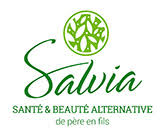 Logo Salva Nutrition