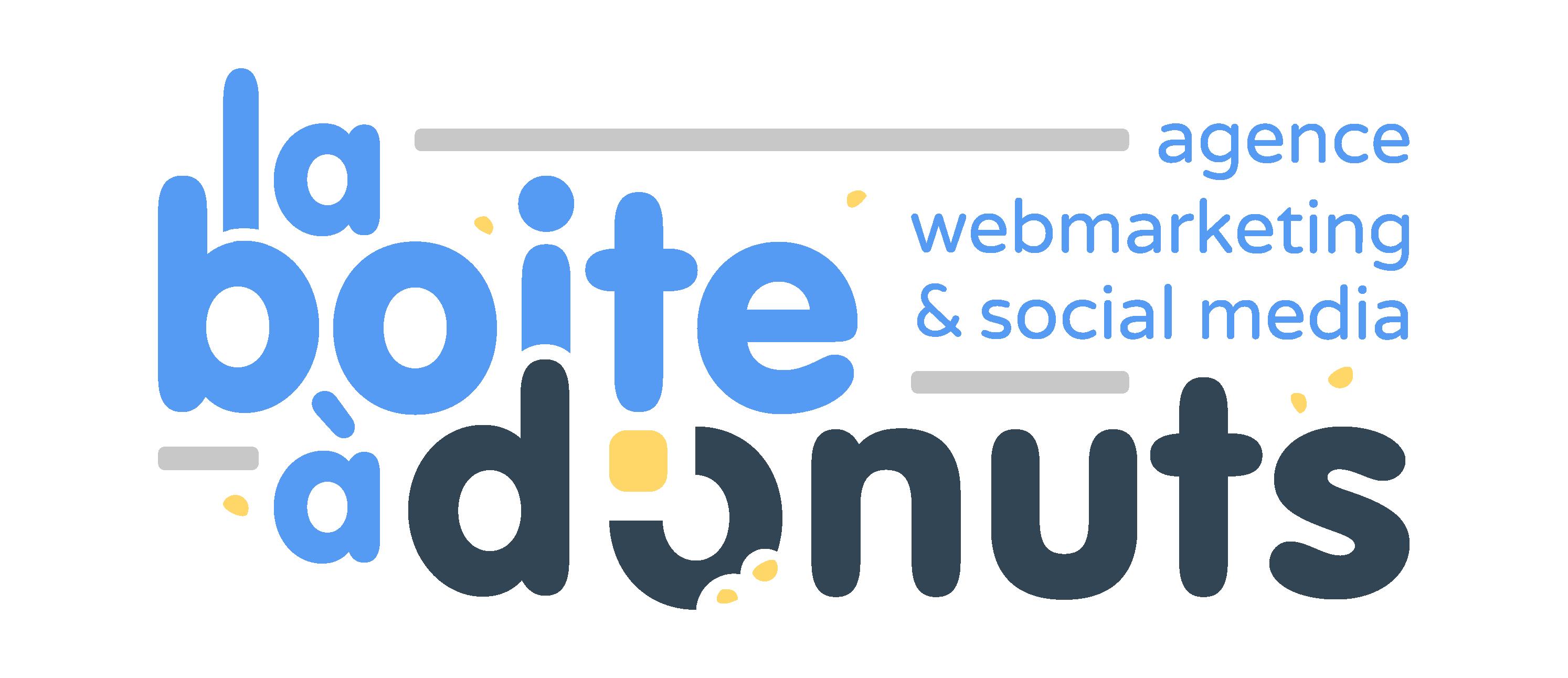 Logo La Boîte à Donuts