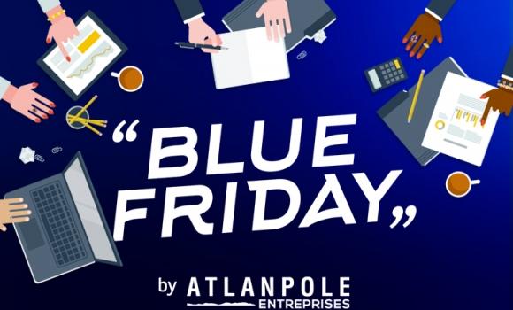 atlanpole-blue-friday